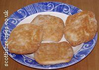 Buttery Rowies Recipe — Dishmaps