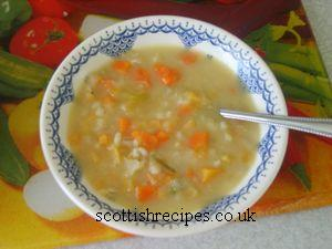 scotch broth soup