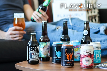 10 beers for under a tenner delivered straight to your door