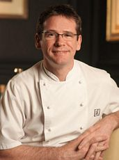 Andrew Fairlie Scottish Chef