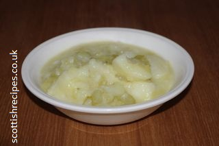 Tattie Soup