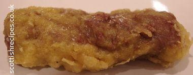 deep fried mars bar recipe