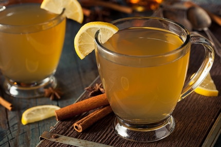 scottish hot toddy