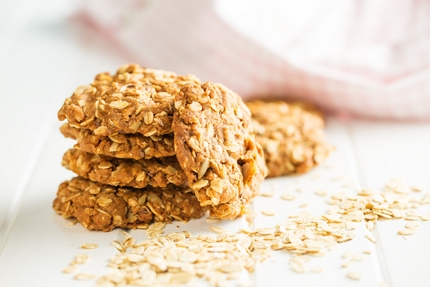 scottish oat cookies