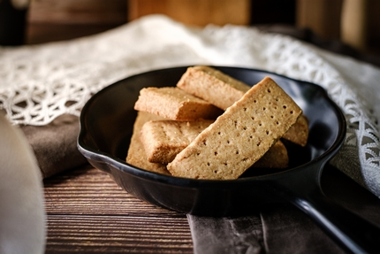 Shortbread cookies recipe uk