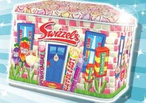 swizzels house tin
